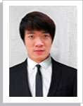 Mr Tien - Sales Executive Go Asia Travel