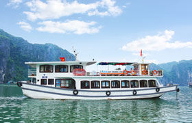 Alova Day Cruises