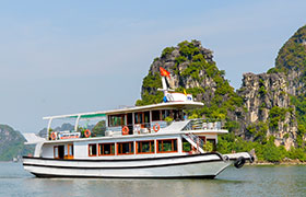 GO ASIA TRAVEL - ALOVA RUBY CRUISES